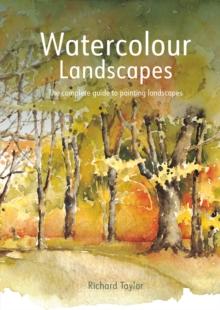 Image for Watercolour landscapes