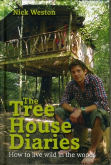Image for The tree house diaries