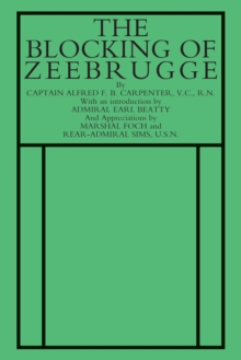 Image for Blocking of Zeebrugge