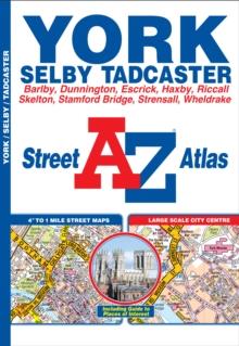 Image for York Street Atlas