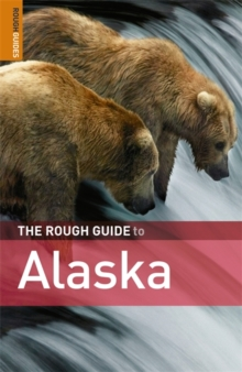 Image for The rough guide to Alaska