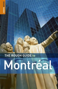 Image for The rough guide to Montrâeal