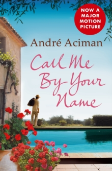 Image for Call me by your name