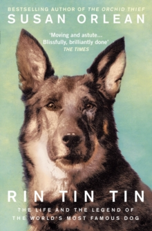 Image for Rin Tin Tin  : the life and legend of the world's most famous dog