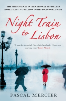 Image for Night train to Lisbon