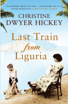 Image for Last train from Liguria
