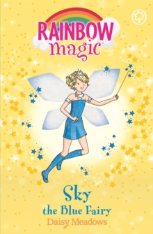 Image for Sky the blue fairy