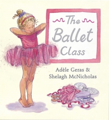 Image for The ballet class