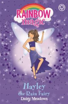 Image for Hayley the rain fairy