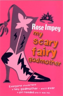 Image for My scary fairy godmother