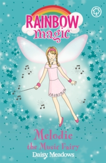 Image for Melodie the music fairy