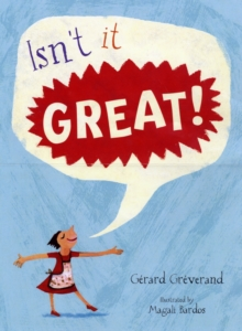 Image for Isn't it great!