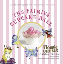 Image for Flossie Crums and the fairies' cupcake ball