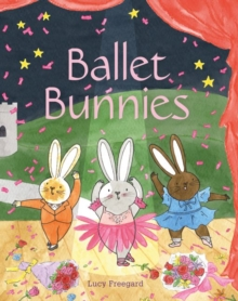 Image for Ballet bunnies