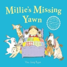 Image for Millie's missing yawn