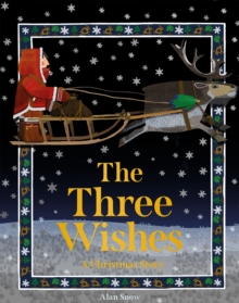 Image for The three wishes  : a Christmas story