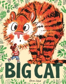 Image for Big Cat