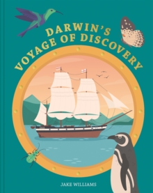 Image for Darwin's voyage of discovery