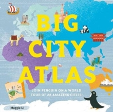Image for Big city atlas