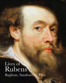 Image for Lives of Rubens