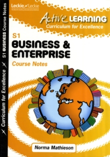Image for Active business course notes