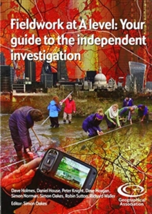 Image for FIELDWORK AT A-LEVEL: YOUR GUIDE TO THE