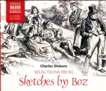 Image for Selections from sketches by Boz