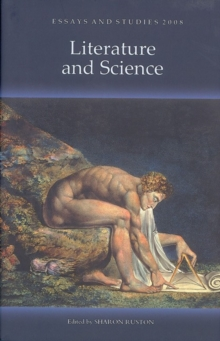 Image for Literature and science