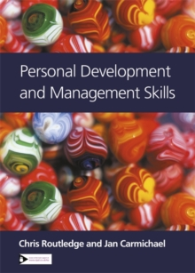 Image for Personal development and management skills