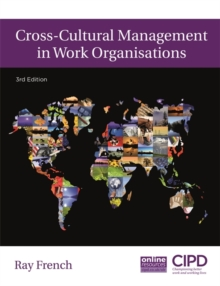 Image for Cross-Cultural Management in Work Organisations
