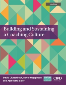 Image for Building and sustaining a coaching culture