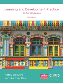 Image for Learning and development practice