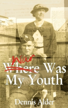 Image for War Was My Youth