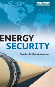 Image for Energy security