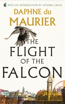 Image for The flight of the falcon