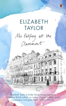Image for Mrs Palfrey At The Claremont : A Virago Modern Classic