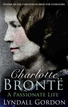 Image for Charlotte Brontèe  : a passionate life