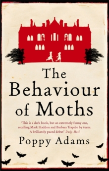 Image for The behaviour of moths