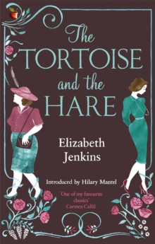 Image for The tortoise and the hare