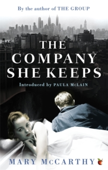 Image for The company she keeps