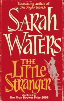 Image for The little stranger