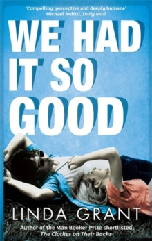 Image for We had it so good