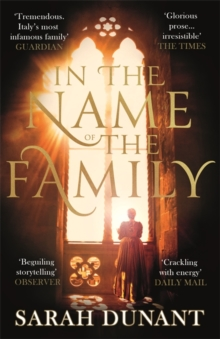Image for In the name of the family