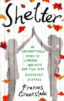 Image for Shelter  : a novel