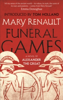 Image for Funeral games