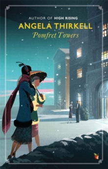 Image for Pomfret Towers