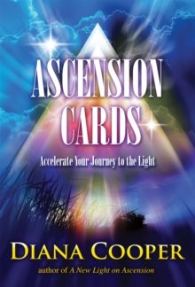 Image for Ascension Cards : Accelerate Your Journey to the Light