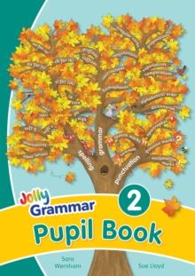 Image for Grammar 2 Pupil Book : In Precursive Letters (British English edition)