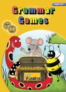 Image for Grammar Games (Single User)