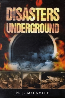 Image for Disasters underground